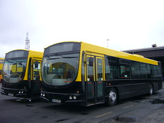New To You... (deltrems) Tags: bus volvo metro transport blackpool coastlines blackpooltransport metrocoastlines