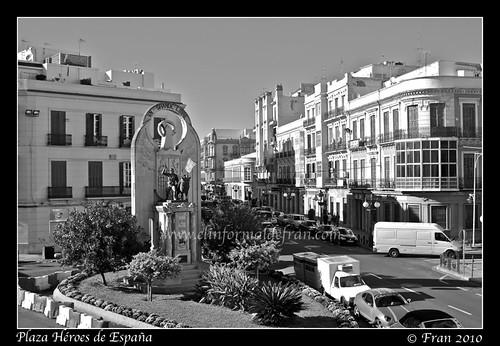 Plaza Heroes de España