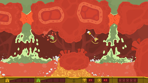 PixelJunk Shooter 2 for PS3