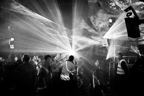 John B @ Urban Art Forms Festival 05.06.10