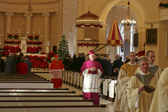 IMG_2000 (Tom O'Neill) Tags: md shrine december cardinal anniversary basilica mary maryland baltimore virgin national obrien bishop monthly blessed assumption 27th keeler