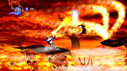 Earthworm Jim HD coming to PSN this Tues! ($9 99) - PS3 and