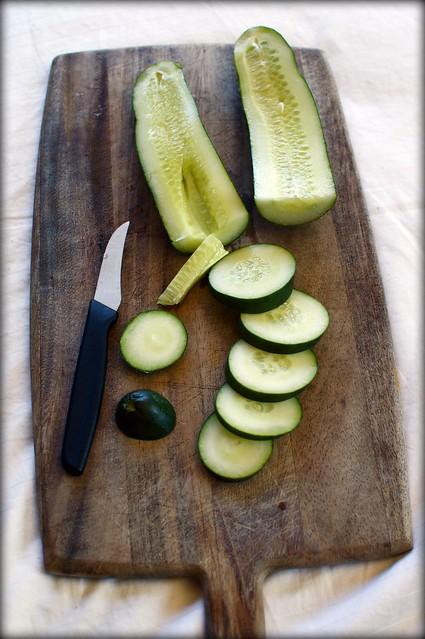 cucumber II