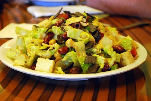 Nick's Salad