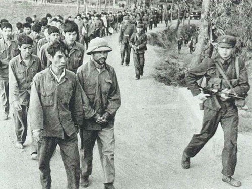 Sino–Vietnamese War - 1979