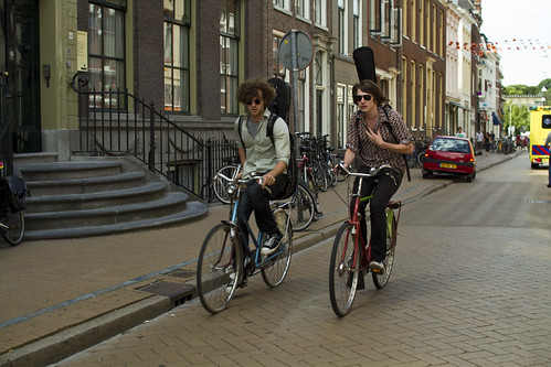 Bike & Roll