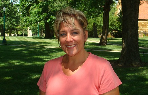 Cheryl Keslar