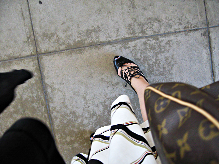 lace up shoes+heels+bunion