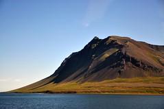 Iceland (Near Gunarfjrdur, 2010) (Martin Ystenes - http://hei.cc) Tags: mountain iceland fjord sland fjell snfellsnes stykkisholmur breidafjordur vesturland ystenes martinystenes grindarfjordur