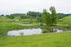 Glacial landscape (Lars L. Iversen) Tags: estonia karula