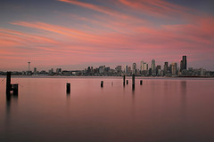 Summer in Seattle (Vinnyimages) Tags: seattle city washington northwest westseattle pacificnorthwest alkibeach washingtonstate cityseattle newvision seattlewashington alkibeachpark djvinnyspics vinnyimages wwwvinnyimagescom vinnyimagescom peregrino27newvision