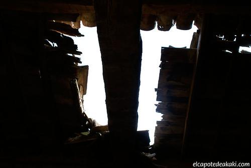 La luz de ahí fuera