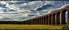 Culloden Viaduct #1