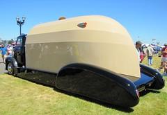 54 chev COE Kustom motorhome (bballchico) Tags: chevrolet truck stock 1954 classics coe hotrods customs goodguys customcarshow goodguys23rdpacificnorthwestnationals russmoen