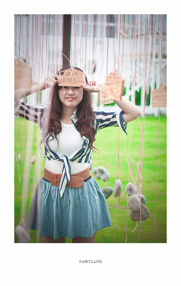 + Fairyland +
