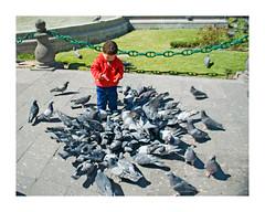 Con las palomitas (MauricioD80) Tags: felicidad hijo joaqun