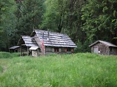 Olympus Gaurd Station