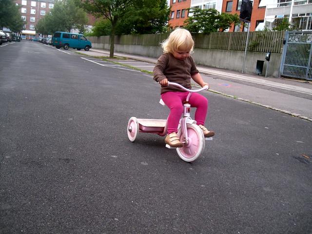 Lulu Rides 2
