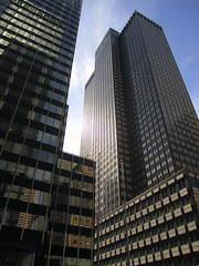 (Just_Julien) Tags: nyc newyorkcity newyork skyline cityscape skyscrapers manhattan newyorknewyork parkavenue ilovenewyork julienaleksandres