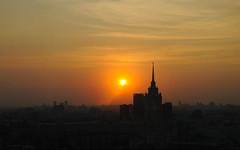 ATARDECER EN MOSCÚ (marthinotf) Tags: atardecer moscú platinumphoto sunsetmania
