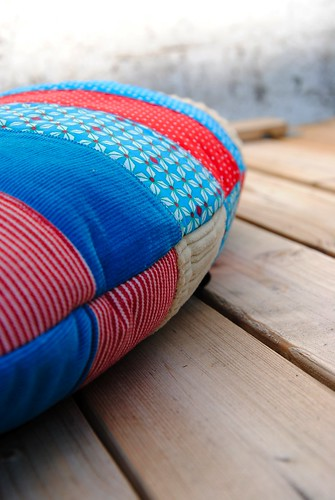 Patchwork Style, 35 Simple Projects for a Cozy and Colorful Life