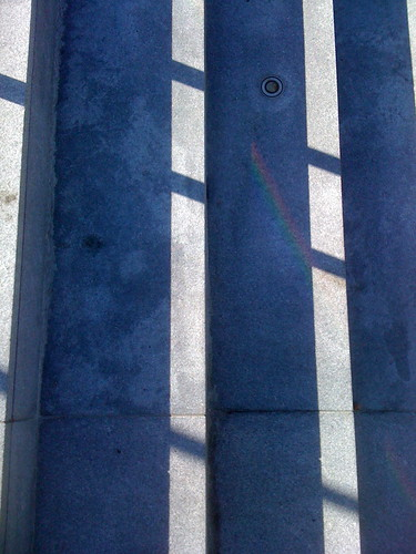 Rainbow steps by kmardahl, on Flickr