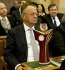 Magyar Termék Nagydíj - Zettwitz Sándor
