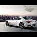 2009-Maserati-Gran-Turismo-S-Automatic-White-Rear-And-Side