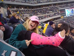 299016637_586365042f_o (chilltown1) Tags: toes cast ankle