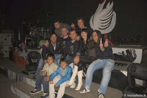 Grupo La Oca - 2009 - 002 Sanxenxo