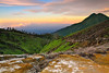 Melodrama from the East (tropicaLiving - Jessy Eykendorp) Tags: nature sunrise canon indonesia landscape photography volcano outdoor crater reverse filters canonefs1022mmf3545usm eastjava kawahijen singhray canon50d tropicaliving