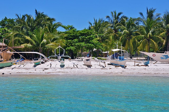Malapascua White Beach