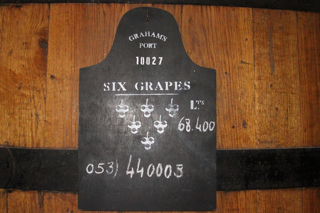 Six Grapes