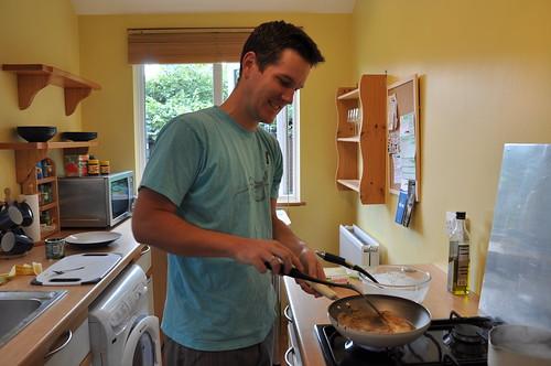 Pancake Chef