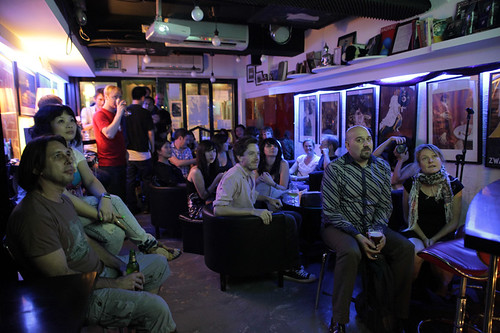 Filmshop Screening - A Salute To Shorts