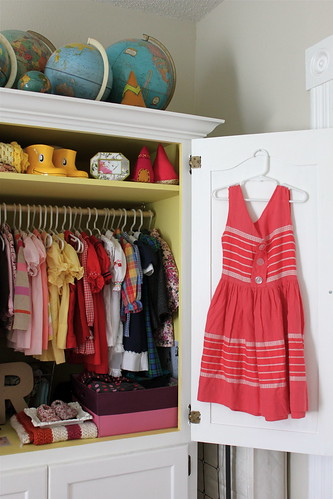 Ruby's Wardrobe