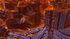 Alien Hive Mandelbox (fpsurgeon) Tags: foundry render alien generative fractal futuristic mandelbrot ifs cgi flythru mandelbox mandelbulb mandelbulber