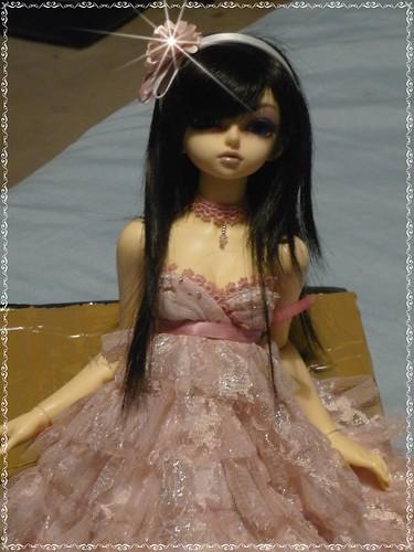 ♪♫ ♪NEW Ellana Pink Tan Cerisedoll - p6 4967965283_745a199dbf