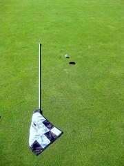 It's a Gimme (FlipMode79) Tags: green golf gimme putt