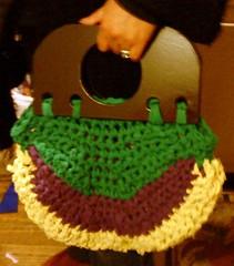 colorida (Ptits Dlcs ) Tags: reciclado fatbag handmadecartera