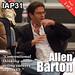 IAP31: Allen Barton (Part 2)