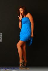 Klaudia Benavente - Chica Noctámbulos