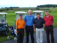 golf 12 Bank of Scotland & guest (acci1005) Tags: golf scotland chamber links ayrshire dundonald