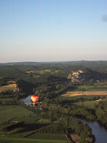 Q&A: A Taste Of The Dordogne With Author Kimberley Lovato