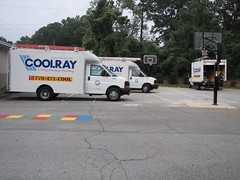 Coolray Trucks