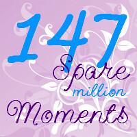 147SpareMomentsButton