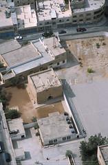 Qasr Shebib (Zarqa) (APAAME) Tags: archaeology ancienthistory middleeast airphoto aerialphotography shabib aerialarchaeology shebib jadis2516002 megaj7404 qasrshebib