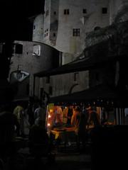 moscato there's a PARTY @ castel Pietra (PORTOBESENO) Tags: party wine giallo pietra castello trentino castel moscato degustazione calliano vallagarina