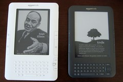 Amazong Kindle Graphite