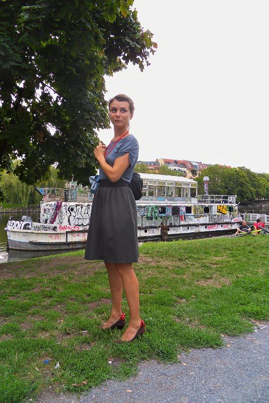 mysterygirl - berlin street fashion style